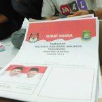 """PKS KSB Resmi Dukung Pasangan Petahan, """"Kotak Kosong Bayangi Pilkada KSB"""""""