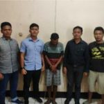 Gerak Cepat, Polisi Berhasil Bekuk Pencuri Sapi di KSB