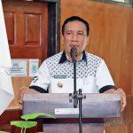 Terus Berproses, Pemerintah Daerah Serius Perjuangkan Tenaga Kerja Lokal
