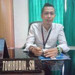 Naker KSB Himbau Perusahaan Laksanakan Pilar STBM Untuk Cegah Covid-19