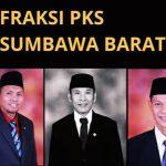 F-PKS DPRD KSB Dukung Penuh Sikap Pemda Tentang Karantina Karyawan PT AMNT