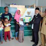 "Jafar Yusuf : ""Program BAZNAS KSB Didukung Penuh Oleh Kepala Daerah"""