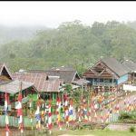 Kepemimpinan Firin-Fud Sukses Buka Akses Daerah Terisolir.