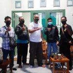 Dandim 1628/SB Apresiasi Terbentuknya DPC MOI Kabupaten Sumbawa Barat