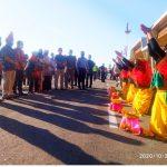 Pangdam IX/Udayana Tiba Di Kabupaten Sumbawa, Tanah 'Intan Bulaeng'