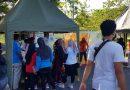 Bantu Ketersediaan Bahan Pokok, Koperindag NTB Gelar Pasar Murah Di KTC