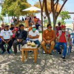 Targetkan Pencapaian Suara Tertinggi, Koalisi Rakyat Luar Biasa Kecamatan Jereweh Gelar Konsolidasi Tim
