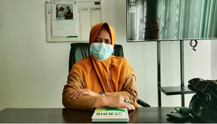 Dikes KSB Bantu Pendamping Pasien Lewat Program BAKESOS