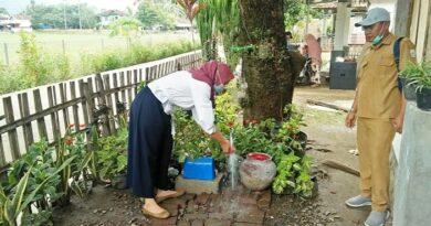 PUPRPP KSB Bangun Jaringan Air Bersih Dan Gedung Pelayanan