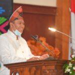 Gubernur : NTB Harus Menangkan Dua Pertempuran Besar Dalam Perang Melawan Pandemi
