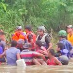 Hilang Selama Sehari, Mayat Laki-laki Tenggelam di Maronge Akhirnya Ditemukan
