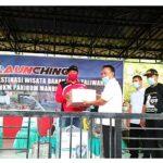 HW Musyafirin Instruksikan SKPD Tehknis Focus Bina Pokdarwis dan TWA Danau Lebo Taliwang