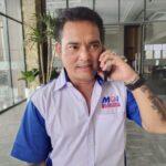 Desy Ratnasari-Rudy Gunawan Akan Maju di Pilgub Jabar. Ditanggapi Ketua DPW MOI Jabar.