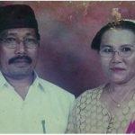 Mansyur AP Tokoh Tegas Mutiara Dari Desa Meraran