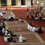 Di KSB, Takbiran Dilaksanakan di Masjid dan Mushollah Masing-Masing