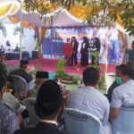 Perdana, SD Kalimati dan Madrasah Diniyah Sunan Kalimati Sukses Mewisuda Siswanya