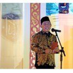 MTQ Tingkat Kabupaten Resmi Dibuka, Bupati KSB Tekankan Pentingnya Rasa Syukur